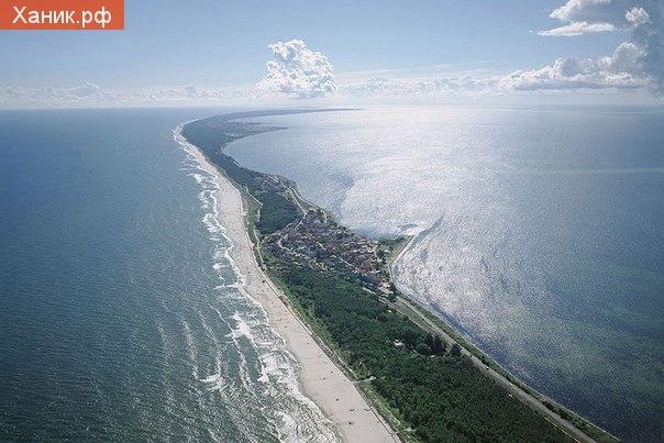 Полусотров Хель, Польша. Польша, Путешествия, Остров, Пляж