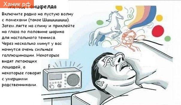 Метод Ганцфелда